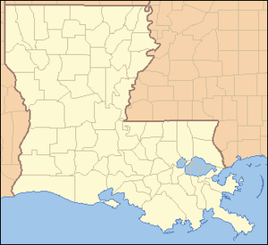 The Great State of Louisiana