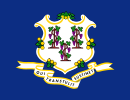 CT State Flag