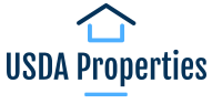 USDAProperties.com Site Logo